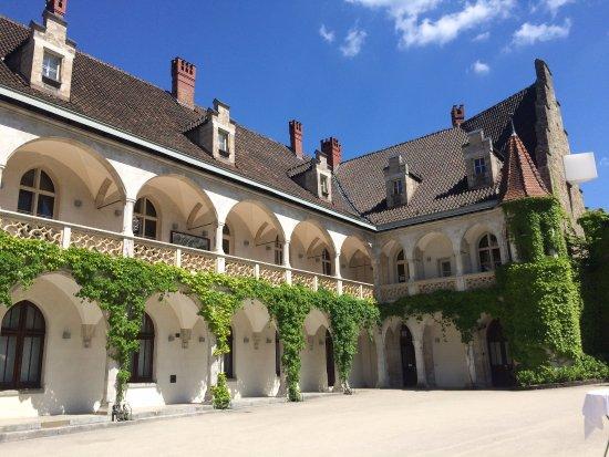 Waidhofen an der Ybbs, Österreich: Schloss Rothschild