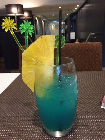 Hotel Lisboa: Drink