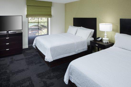 Hampton Inn & Suites Gainesville-Downtown - UPDATED 2018
