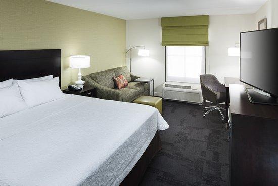 Foto de Hampton Inn & Suites Gainesville-Downtown