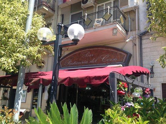 Il Bar Pasticceria del Corso