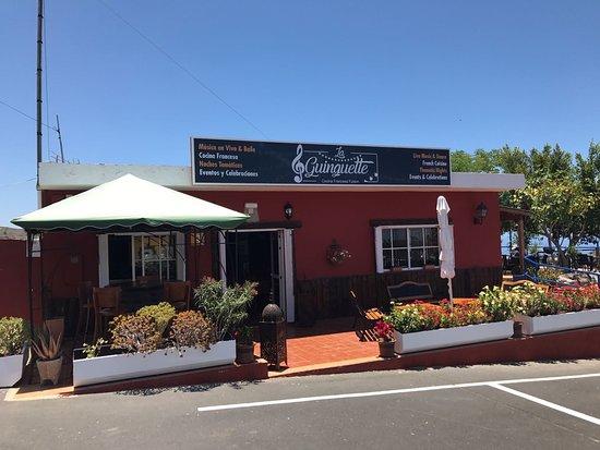 Bon Restaurant Tenerife