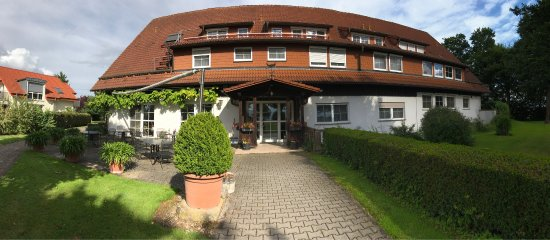 Apartments & Hotel Kurpfalzhof: photo0.jpg