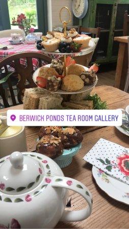 Berwick, UK: Amazing!