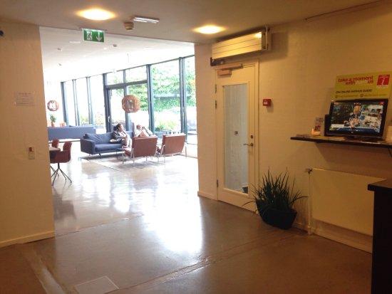 Hotel Oasia Aarhus: photo1.jpg