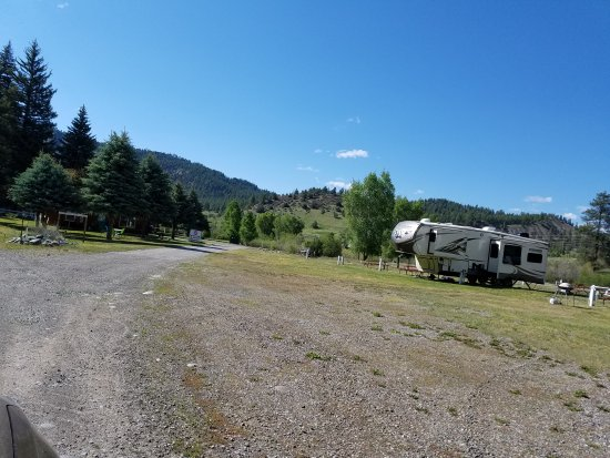 Blanco River Rv Park Updated 2017 Campground Reviews