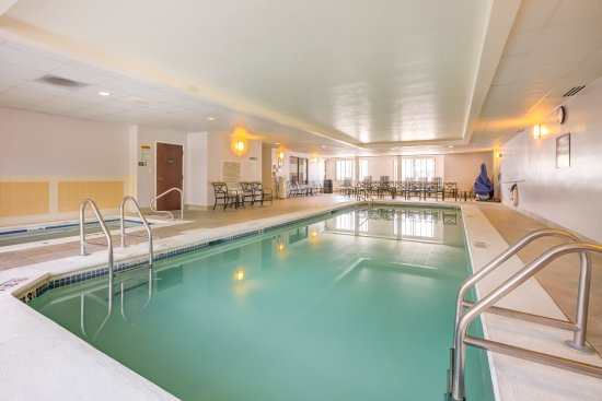 Hampton Inn Boston Norwood 91 1 0 6 Updated 2018 Prices Hotel Reviews Ma Tripadvisor