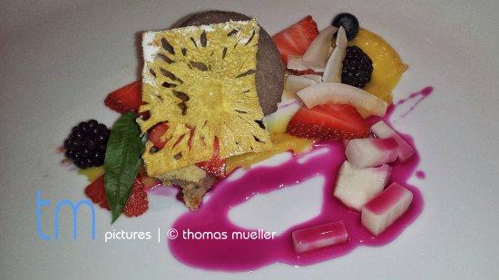 Serendipity Restaurant: Essen