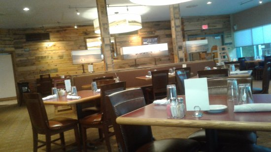 Lewistown, MT: Dining room