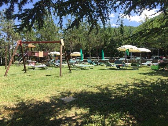 Frescina Holiday Farm