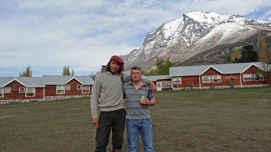 Las Torres Patagonia: Super Felipe