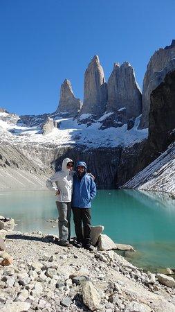 Las Torres Patagonia Foto
