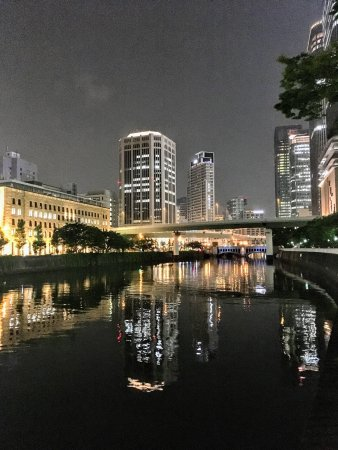 Mitsui Garden Hotel Osaka Premier Osaka Japonya Otel Yorumlar Ve Fiyat Kar La T Rmas