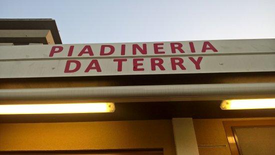 Снимок Piadineria Da Terry