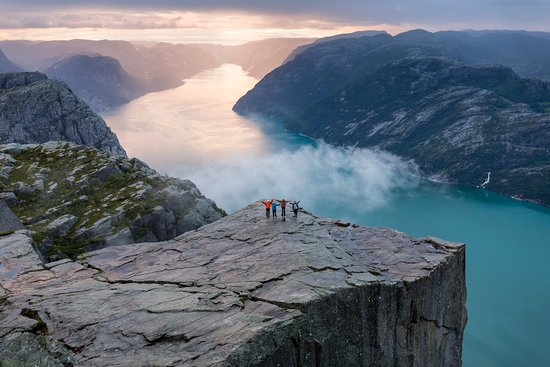 Outdoorlife Norway