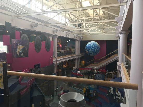 Saskatchewan Science Centre: photo1.jpg