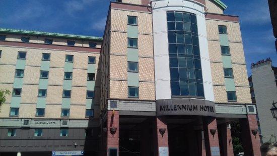 Millennium & Copthorne Hotels at Chelsea Football Club : 20170603_144126_large.jpg