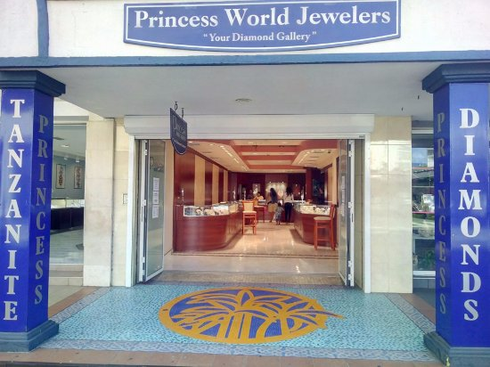 Princess World Jewelers