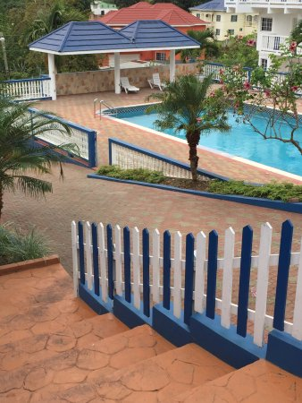 Tropics View Hotel: Super nice and clean....
