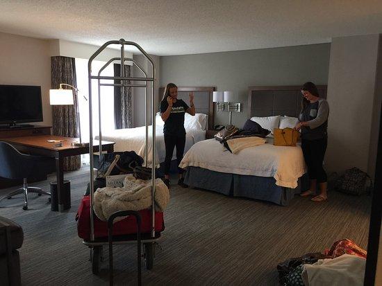 Hampton Inn & Suites Nashville - Downtown: photo2.jpg
