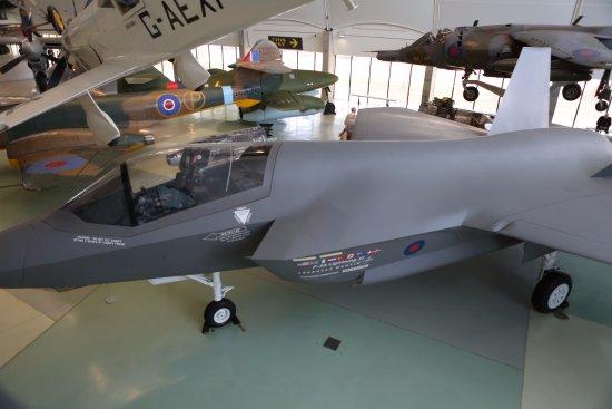The Royal Air Force Museum London : Royal Air Force