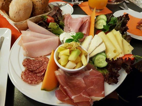 Neckarsulm, ألمانيا: 20170605_094405_large.jpg