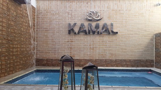Kamal Spa