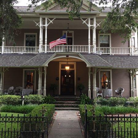 Amelia Island Williams House: photo1.jpg