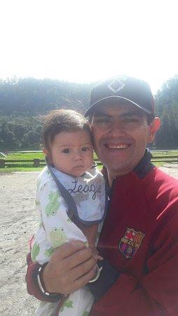 Morelos, Meksyk: Reserva natural para todas las edades