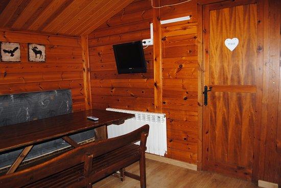 Foto de Camping Vall De Camprodon