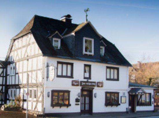 Bad Berleburg, Γερμανία: Location