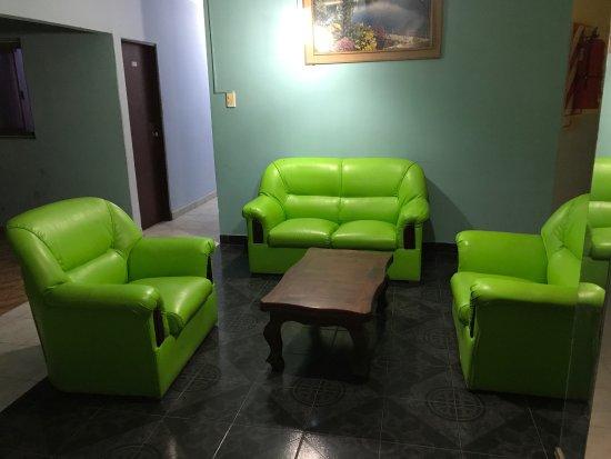 Hotel Nuevo Real