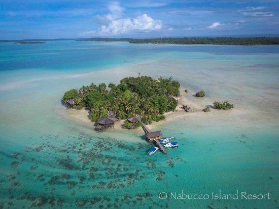 Viaje de buceo Indonesia Nabucco
