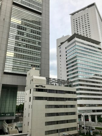 Hotel Sunroute Plaza Shinjuku: photo1.jpg