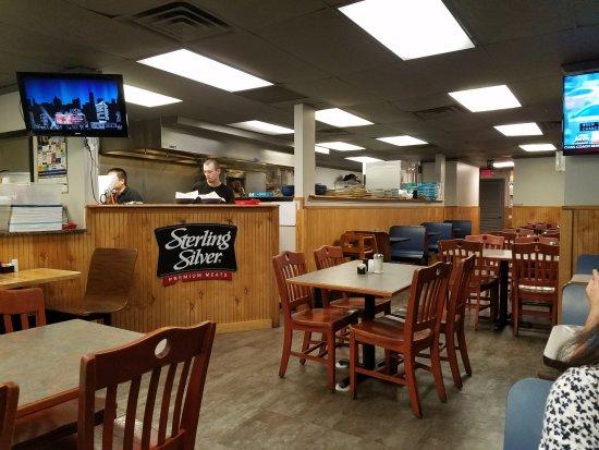 Enterprise, AL: Kitchen Area