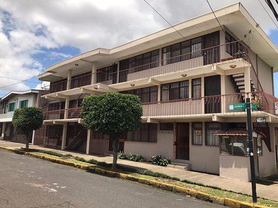 Scotland Apartments Condominium Reviews Costa Rica San Jose
