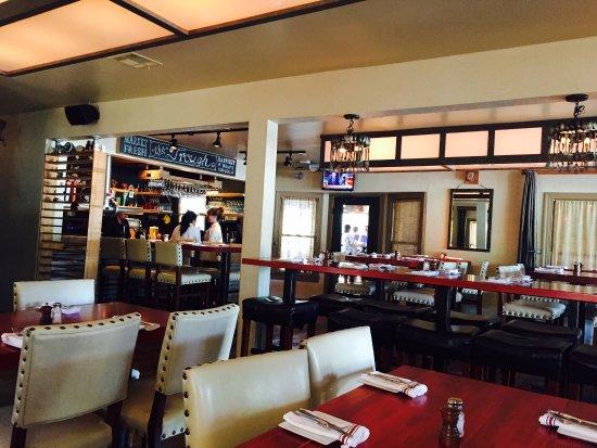 Salty Sow Restaurant Austin Tx