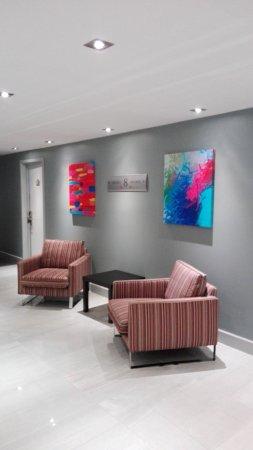 Hotel Travelodge Montreal Centre: IMG_20170603_085519_large.jpg