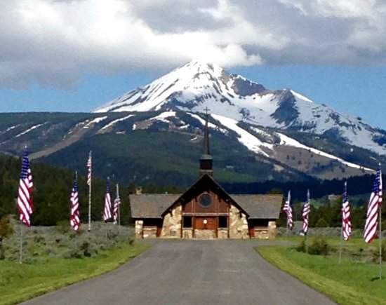 Big Sky, MT: Memorial Day Weekend