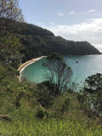 Speyside, Tobago: photo2.jpg