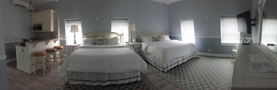 Block Island, RI: Premium Room with 2 King Beds