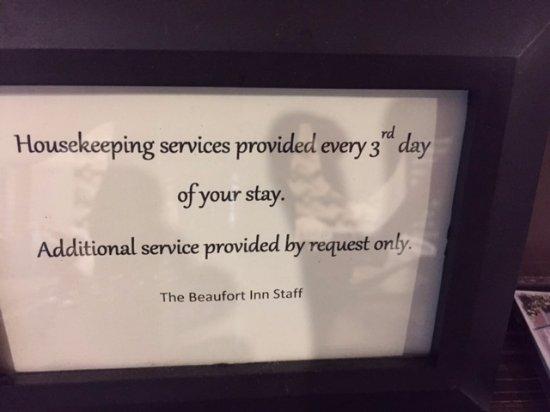 The Beaufort Inn-billede