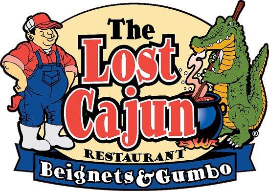 Хамбл, Техас: The Lost Cajun