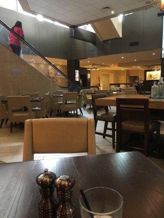 D Spot Lounge