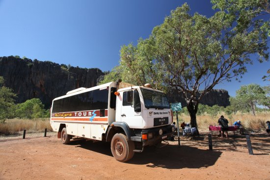 Windjana Tours