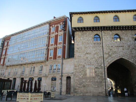 Oficina de Informacion Turistica de Burgos