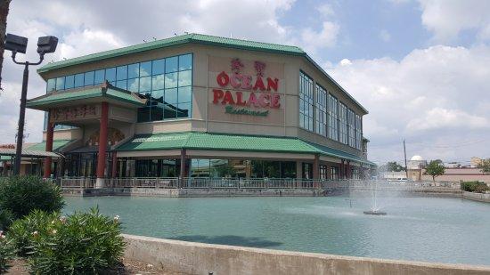 Ocean Palace Houston Restaurant Reviews Photos