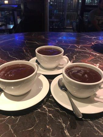 La Dolce Vita Ristorante: Italian Hot Chocolate