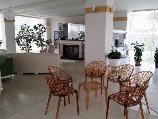 modern style decoration pamukkale ninova thermal spa hotel pamukkale resmi tripadvisor. Black Bedroom Furniture Sets. Home Design Ideas