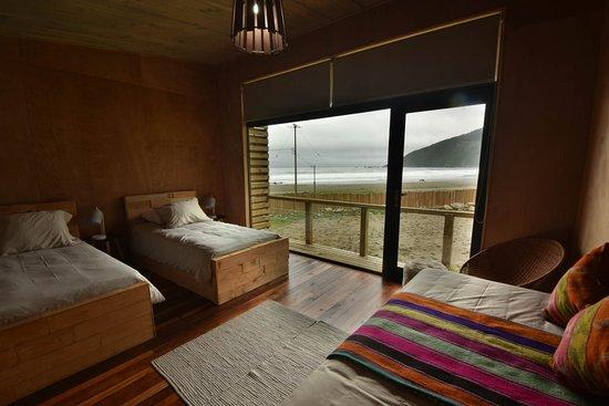 Pilolcura Lodge
